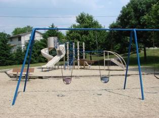 Al Wood Park Playground Image