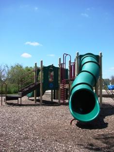 Deer Path Park Playground Image