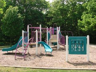 DuPage Park Playground Image