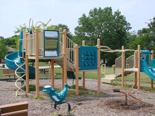 Potawatomi Park Playground Image