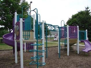 Ridge Park Playground Image