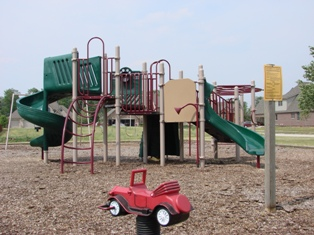 Seneca Park Playground Image