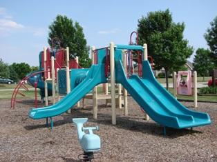 Swifton Park Playground Image