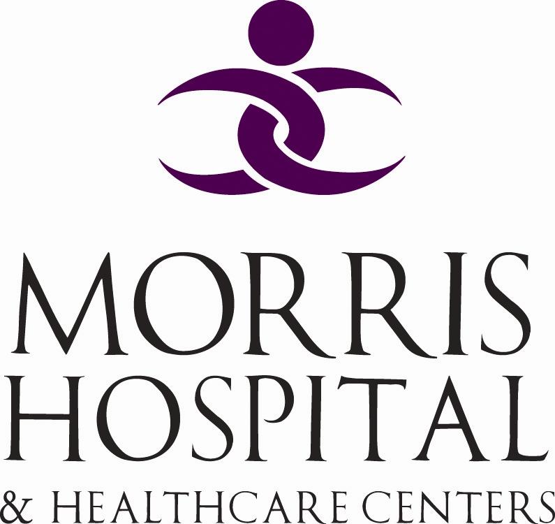 Morris Hospital & Healthcare Centers Logo