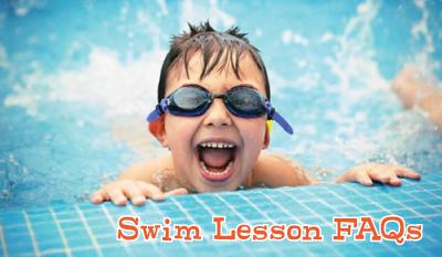 Swim Lesson FAQs